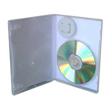 SenTech DVD Safers and Locking Security DVD Cases are designed for Protecting DVD rentals from theft